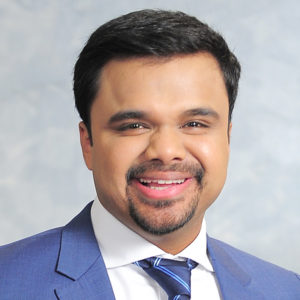 Samarth Salgaonkar | Kalnirnay - Executive Director