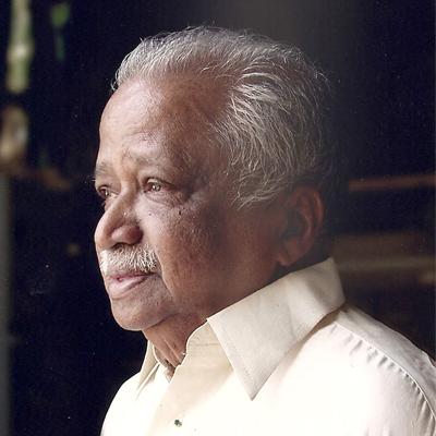 Jyotirbhaskar Jayantrao Salgaonkar