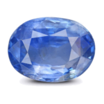 Blue Sapphire | Gemstone Analysis Report