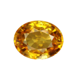 Yellow Sapphire | Gemstone Analysis Report