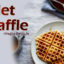 Millet waffle